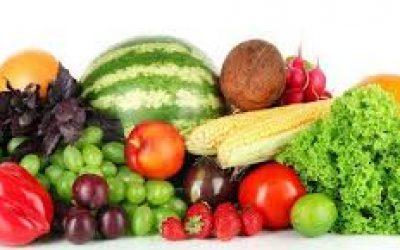 Grotere foto groenten
